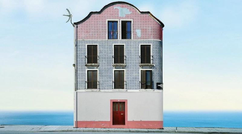 μοναχικά σπίτια
